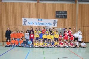 VR Talentiade Laupheim 2010
