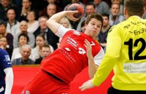 Wird nach überstandener Verletzung gegen Zizishausen sein erstes Saisonspiel machen: Constantin Striebel.